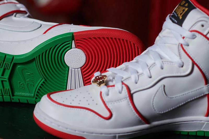 símbolo tienda espía  Paul Rodriguez Nike SB Dunk High Release Date | HYPEBEAST