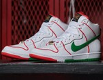 Paul Rodriguez Celebrates His Roots With Nike SB Dunk High