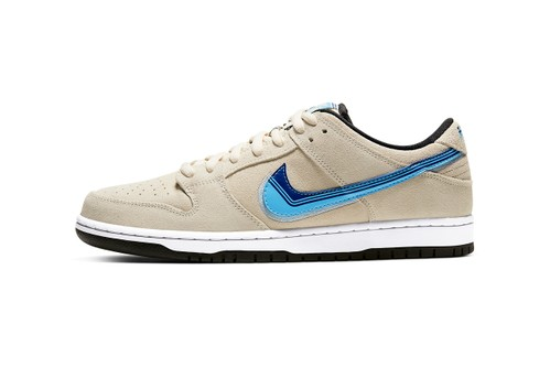 """Nike SB Takes a Road Trip With SB Dunk Low Pro """"Truck It"""""""