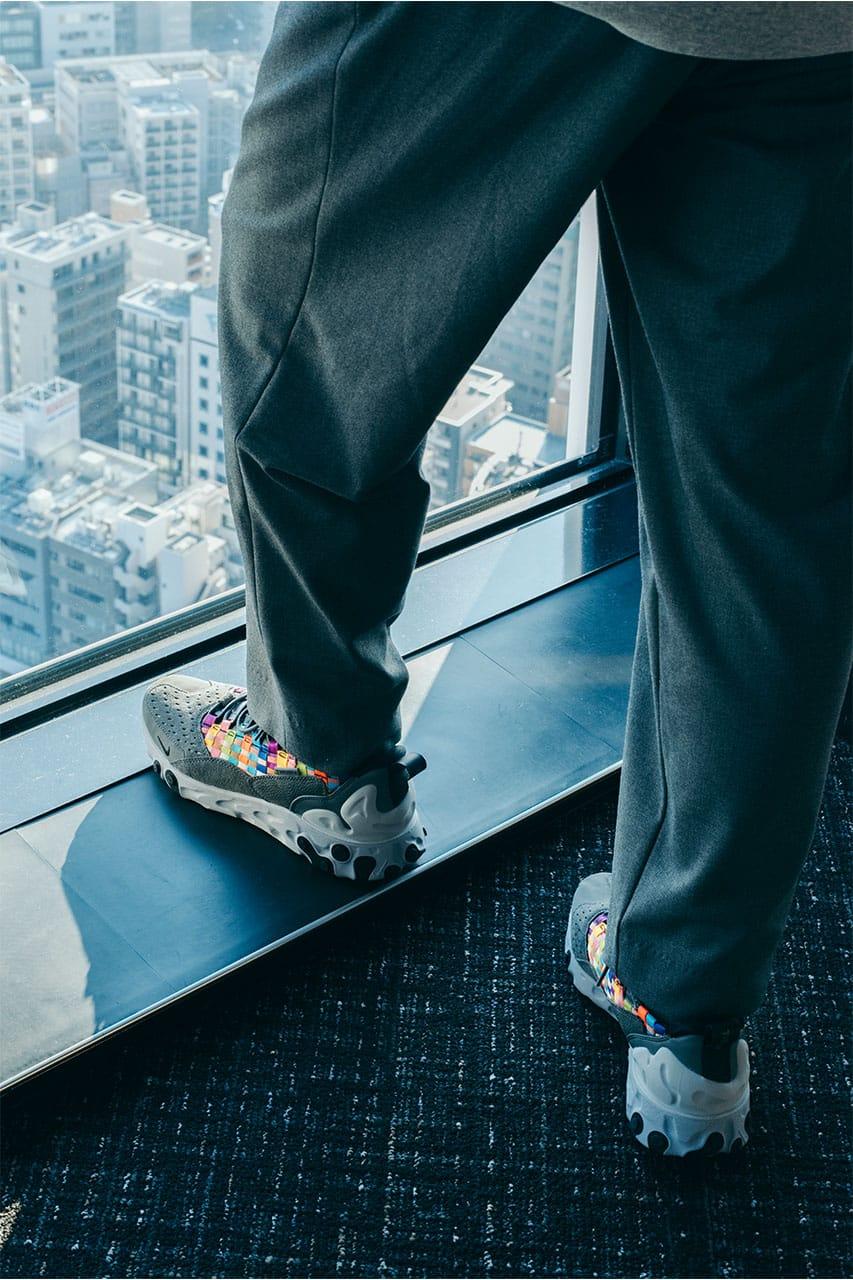 Nike THE10TH x SOPHNET. Capsule | HYPEBEAST