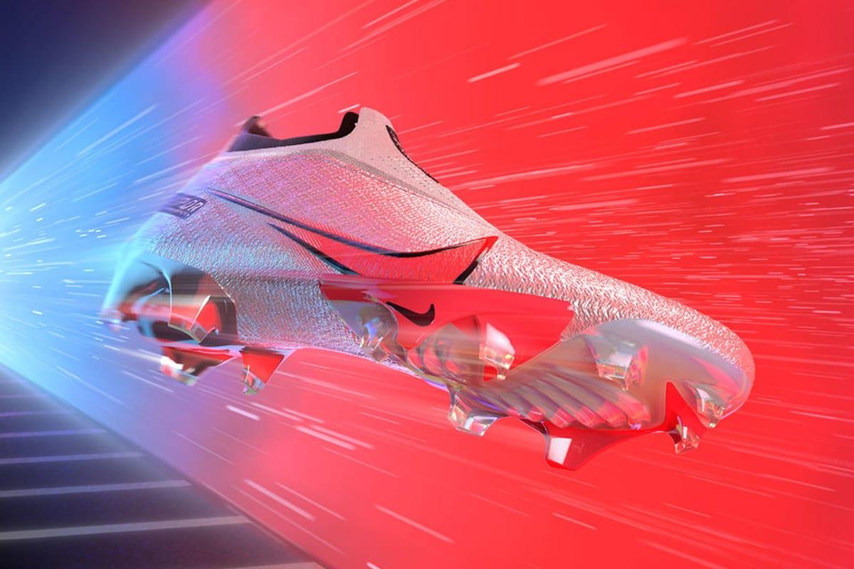 Nike Vapor Edge Football Cleat Release