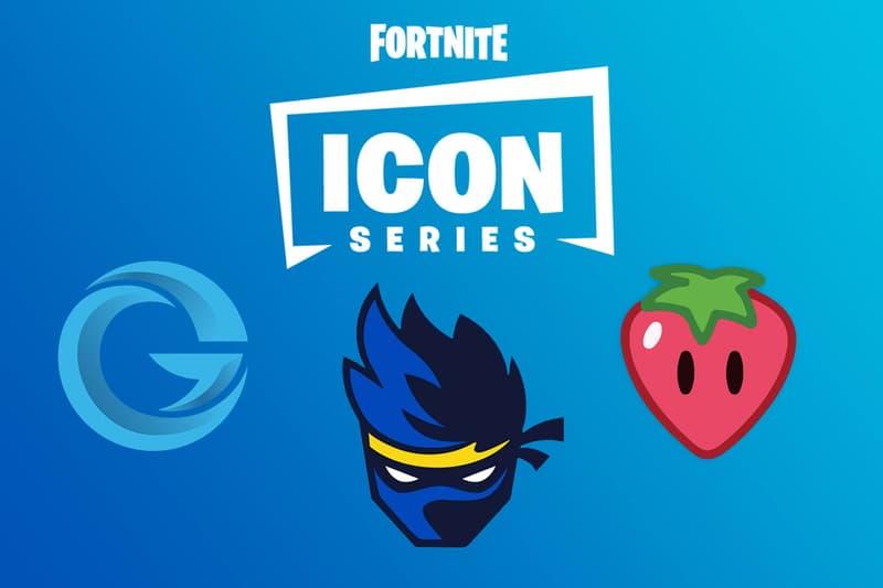 Ninja Skin Epic Games Fortnite Icon Series Battle Royale Emotes Mixer