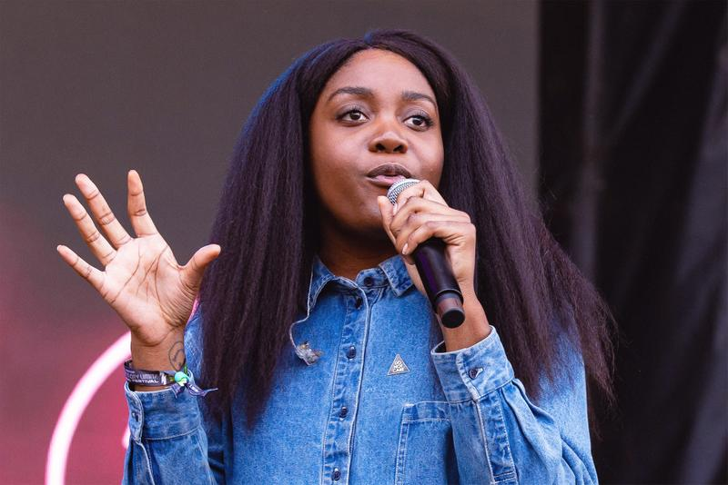 Noname Announces Factory Baby Album, Live Book Club