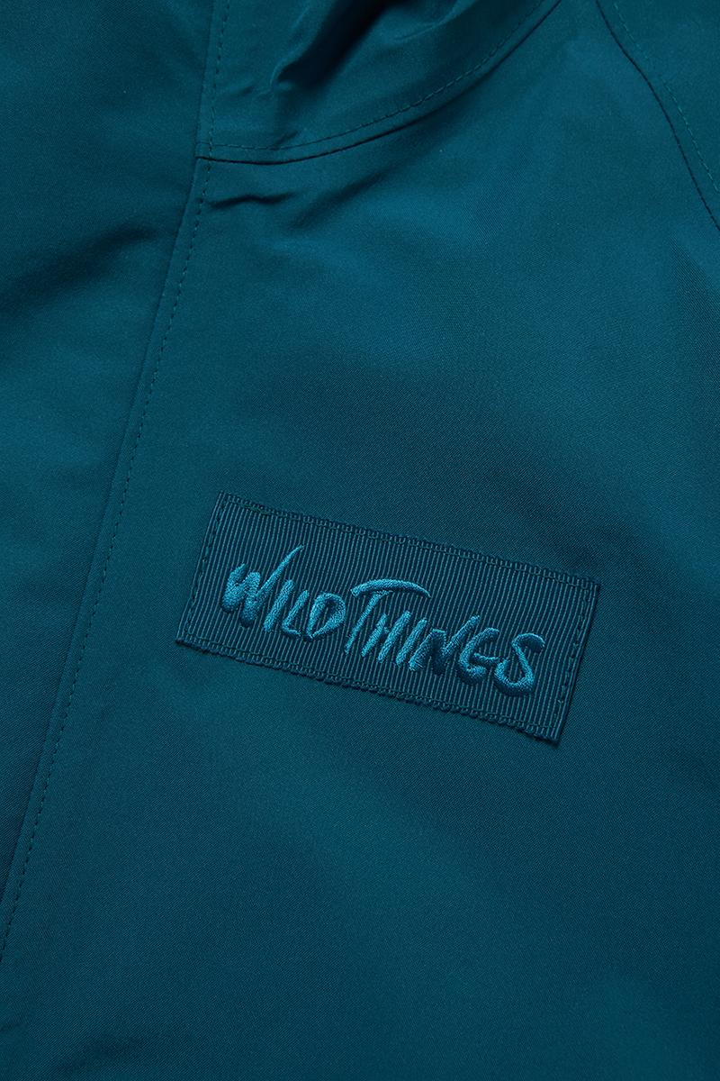 nonnative x WILD THINGS Explorer Denali Jacket Nylon Tusser With eVENT® 3L Puff Jumper Release Information Japan PRIMA LOFT®GOLD US Military ECWCS GEN3 LEVEL7 Turquoise Taupe black