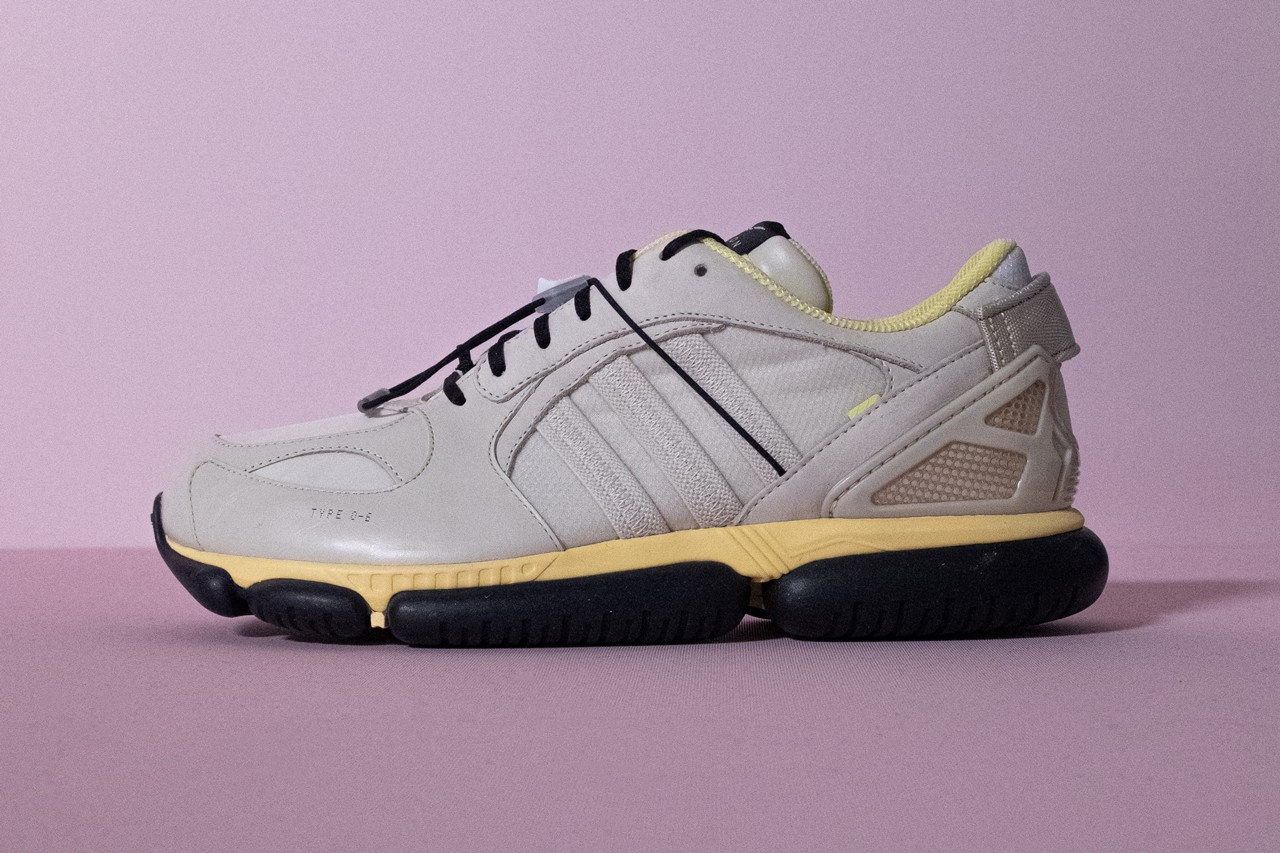 OAMC x adidas Originals Type-O6 Sneaker