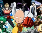 'One Punch Man: A Hero Nobody Knows' Adds 3 More Characters to Playable Roster