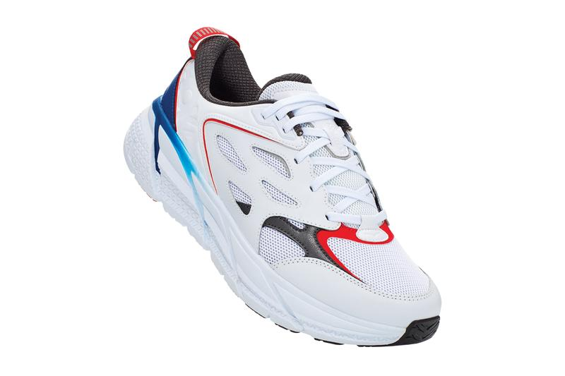 opening ceremony hoka one one clifton release date info photos price