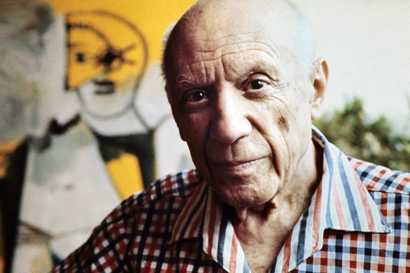 London Man Arrested for Attacking $25 Million USD Picasso Painting