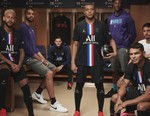 PSG Taps Jordan Brand for 2019/20 Fourth Kit