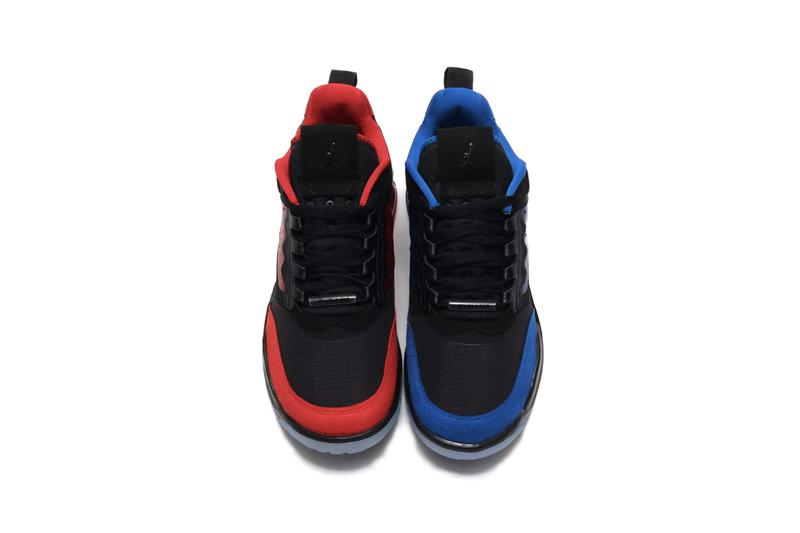 Paris Saint-Germain x Jordan Brand Sneaker Collection Aerospace 720 Air Max 200 QS React Havoc PSG Release Information First look Closer Look Drops atmos Tokyo Menswear Sports Football Club