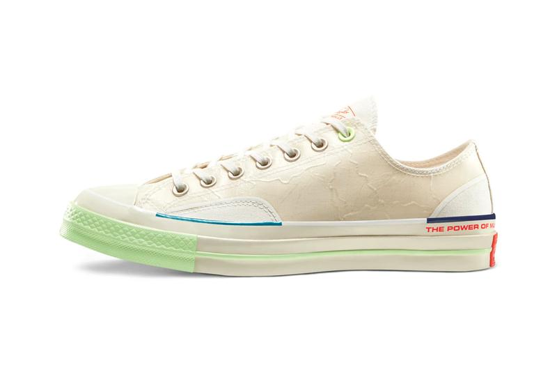 pigalle converse chuck colorways release info sneakers shoes