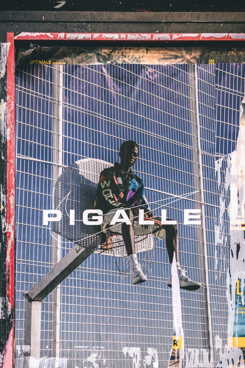 pigalle nike grind basketball court paris recycled sneakers pastel colors launch january 2020 stephane ashpool