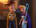 Pixar Shares Trailer for New 'Toy Story' Short Film 'Lamp Life'