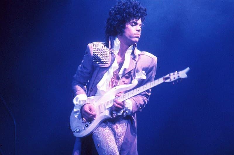 Prince All Star Grammy Tribute Concert foo fighters sheila e usher alicia keys john legend