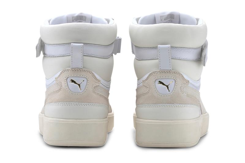 puma sky lx mid lux 372870 01 white puma whisper tan release date info photos price