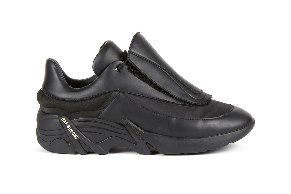 Raf Simons (RUNNER) FW20 Collection Release Where to buy Price 2020