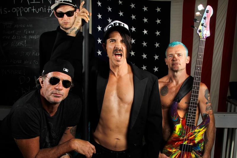 Rage Against the Machine Red Hot Chili Peppers Foo Fighters headliners Boston Calling 2020 Info Tickets When Date