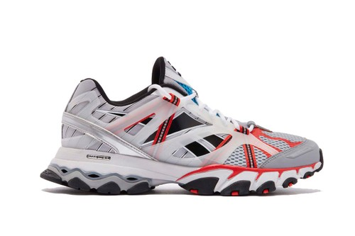 Reebok's New DMX Trail Shadow Pack Is a Throwback to '00s Running Shoes