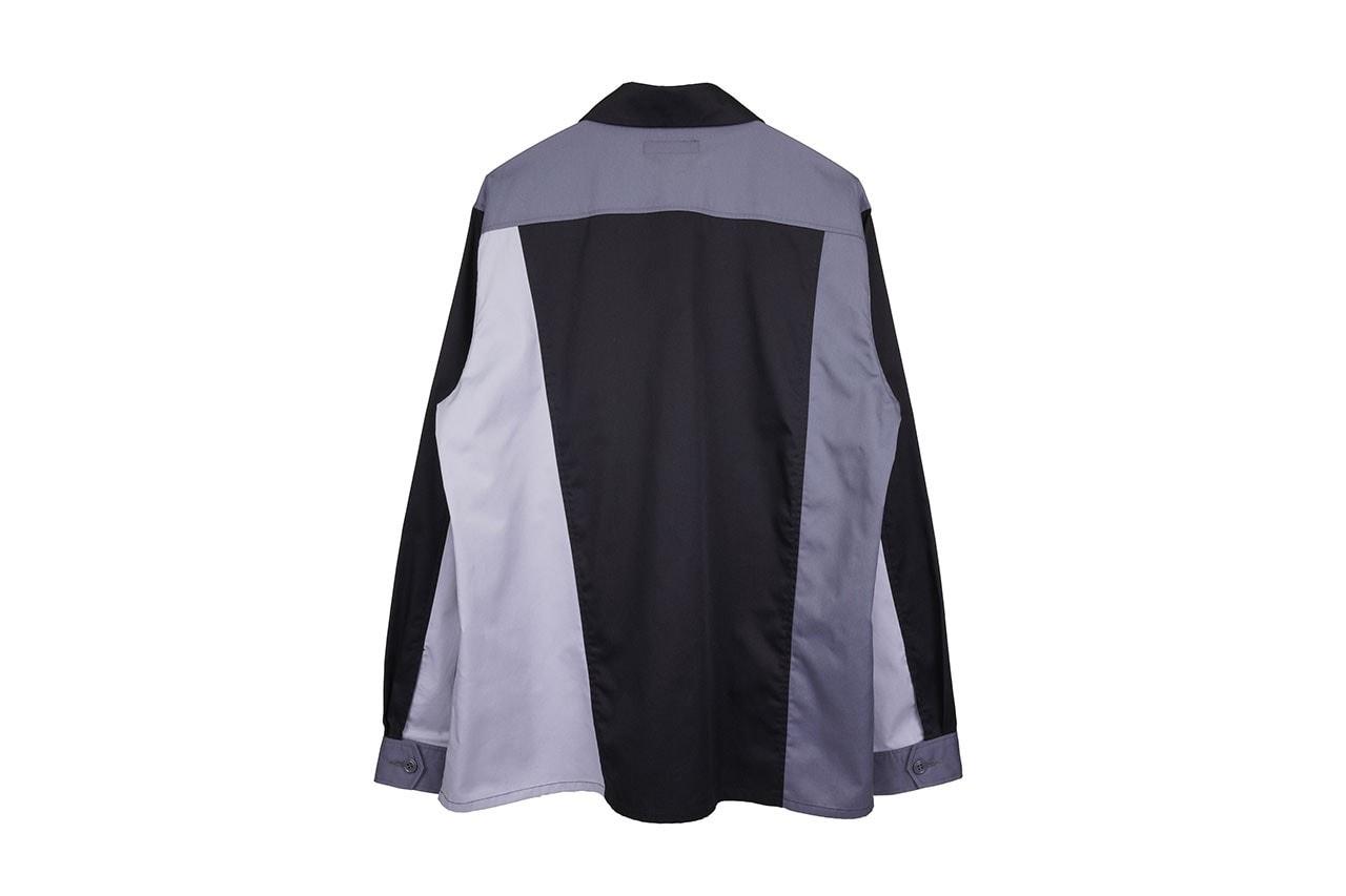 Iconic Ura Harajuku Label REVOLVER New Capsule collection gr8 Cali Thornhill DeWitt Kosuke Kawamura KIRI ARATA 1998 2014 nana nana PHIRE WIRE Japanese streetwear bags