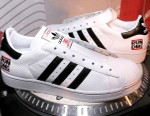 A Run-DMC & adidas Superstar 50th Anniversary Collaboration Is Reportedly in the Works