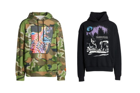 """Saks Curates """"The Stunt"""" Super Bowl Collection With Off-White™, Prada and More"""