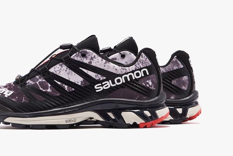 Salomon xt 4 adv black white high risk red SL41087000 vanilla ice Sargasso Sea Lunar Rock  SL41086900 release date info photos price