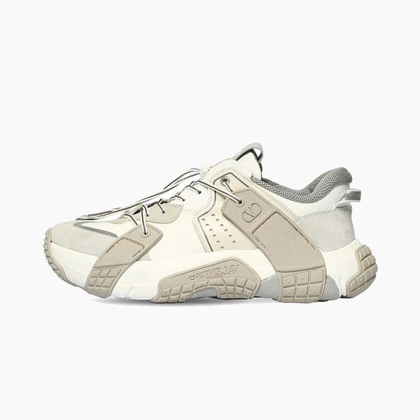 "Valentino VLTN Wod Sneaker ""Off-White"""