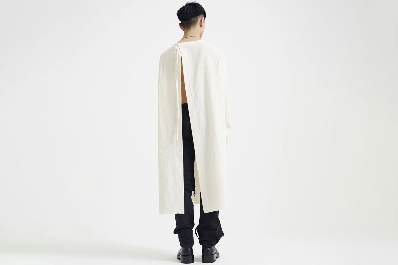 7 FW20 Runway Trends To Buy Before They Hit Stores Leather Playful Prints Pearls Jewels Gems Bondage Dresses Skirts Heeled Boots Showing Skin Sheer Fabrics Séfr Rick Owens Alan Crocetti Sweet Lime Juice Necklaces Shirts Trousers Pants KANGHYUK Off-White™ Virgil Abloh 1017 ALYX 9SM Black Buckle BagBalenciaga Incognito Trench Coat Vetements Metal Texan Gucci Kitten Louis Vuitton Pleated Skirt Raf Simons Labo Coat MACHINE-A SSENSE LN-CC Browns LUISAVIAROMA Our Legacy Helmut Lang