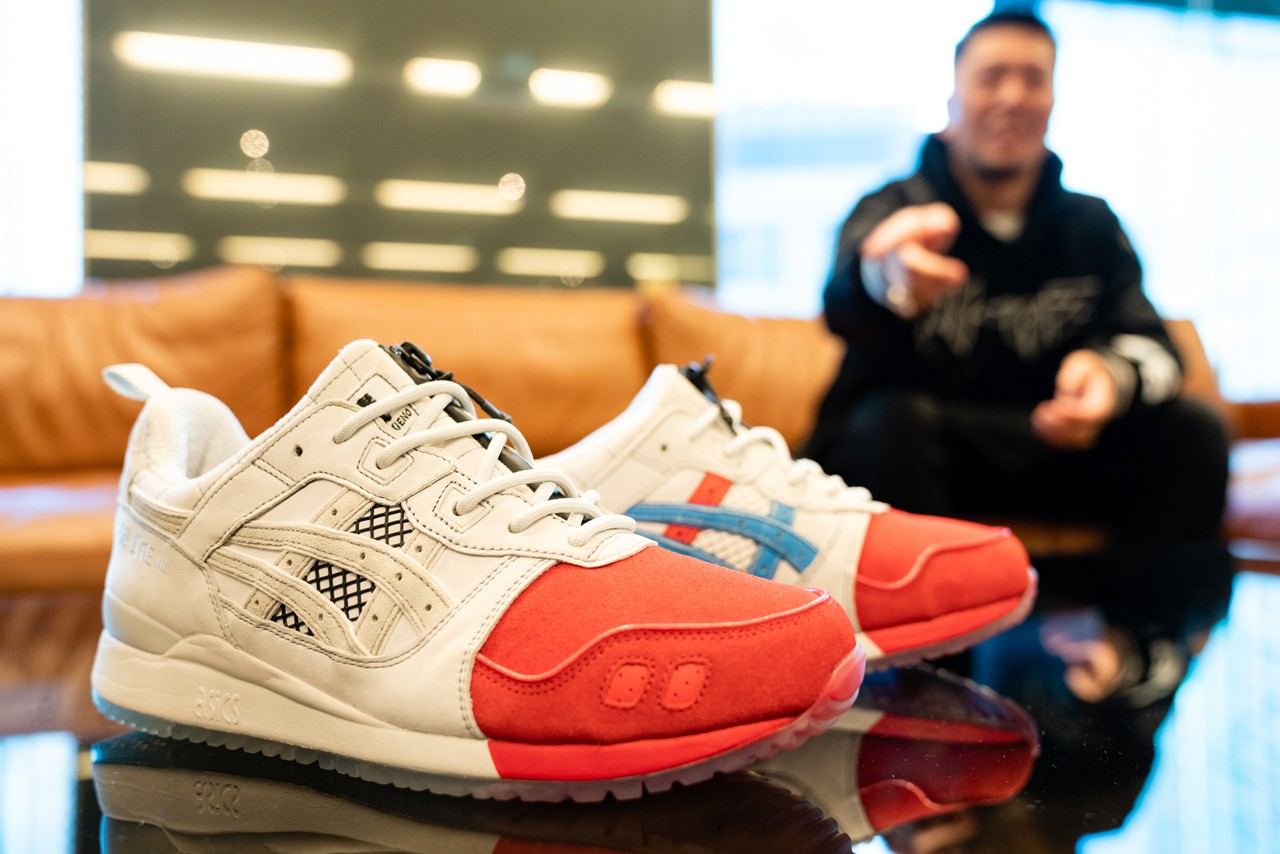 asic lifestyle shoes off 62% - www