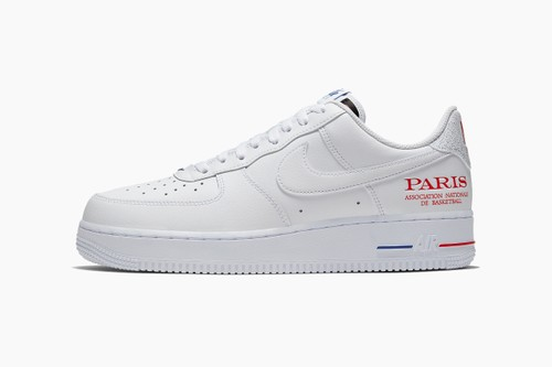 "Nike Air Force 1 ""Paris Global Games"""