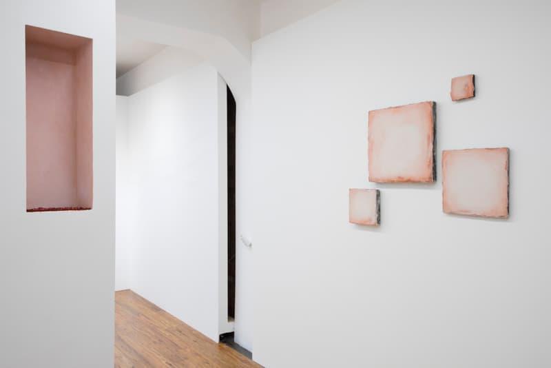Sono Kuwayama Ma Exhibition Ki Smith Gallery