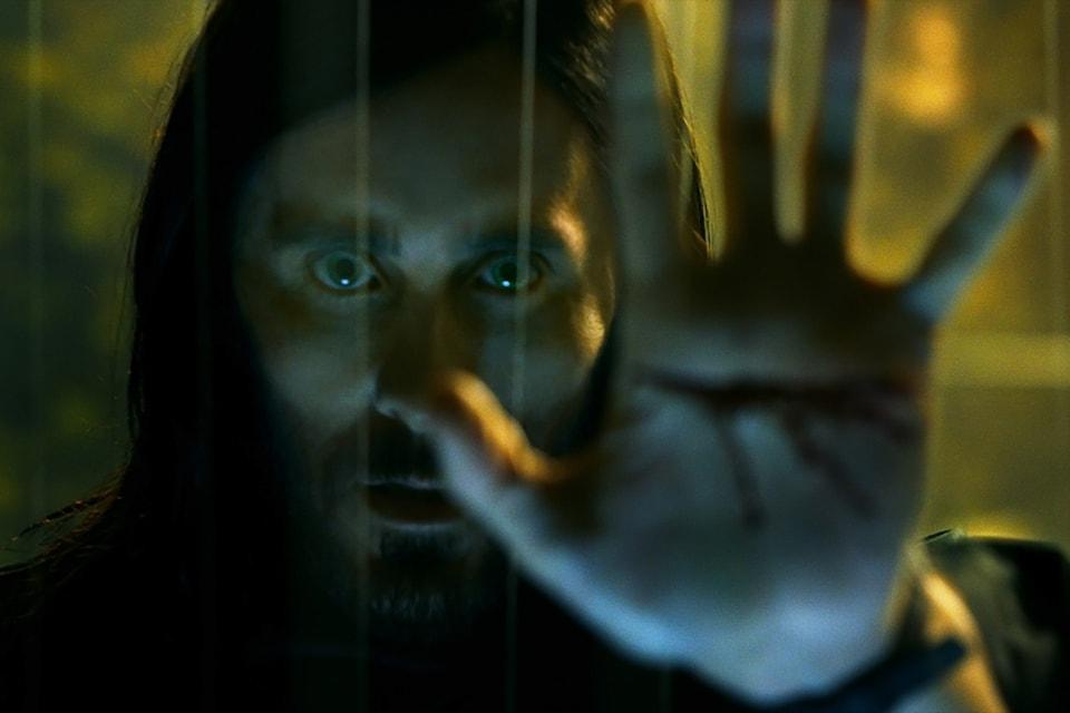 "Jared Leto Is a ""Living Vampire"" in Marvel's Next Film 'Morbius'"