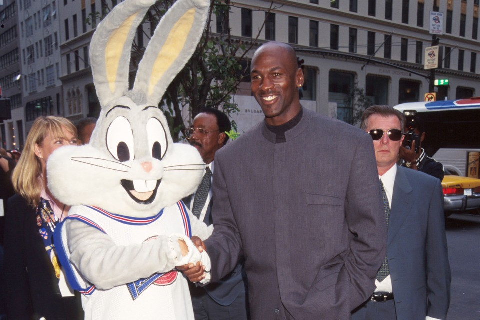 Image result for space jam 2 first look