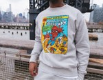 """BAIT & Champion Come Together to Celebrate the """"Amazing"""" Spider-Man"""