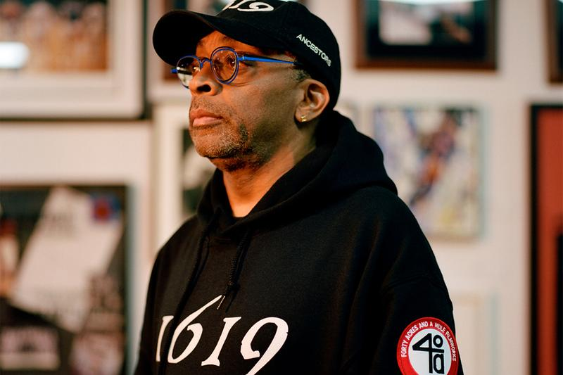 Spike Lee Cannes Film Festival 73 April May 2020 jury president announcement details what to expect parasite Alejandro G. Iñárritu