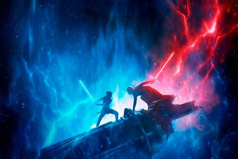 star wars the rise of skywalker lucasfilm george lucas disney one 1 billion usd domestic worldwide global box office