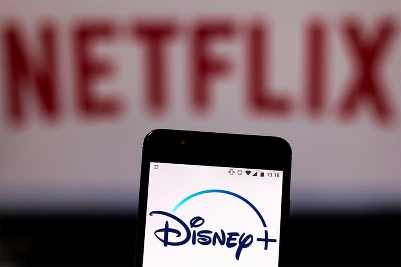 Streaming Box Dabby Combine Netflix Disney plus Streaming Services apple tv plus hbo max amazon prime video