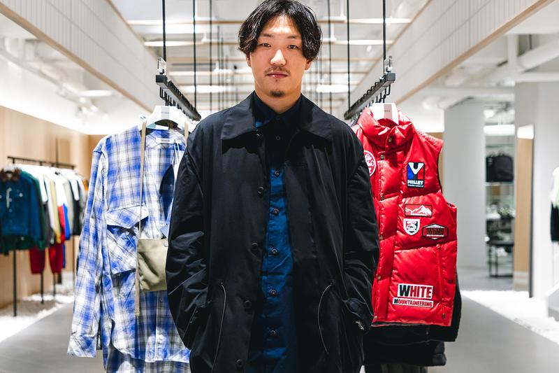 STUDIOUS CEO Masato Tani Interview Japanese Fashion Industry Info Tokyo Base Co Ltd United Public