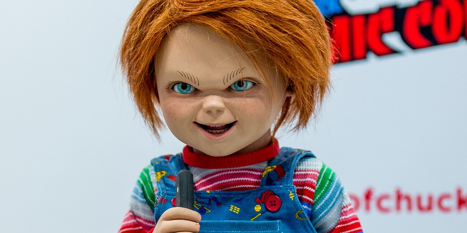 Syfy Orders 'Chucky' Horror Series