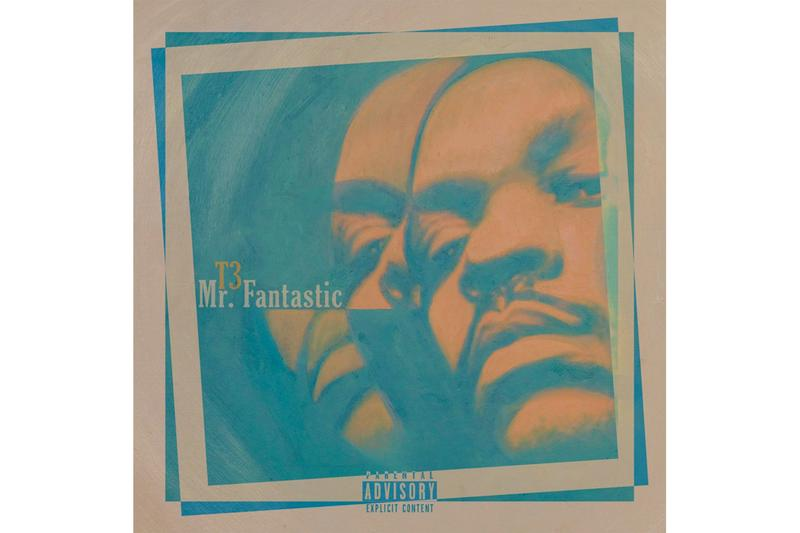 Slum Village's T3 Drops 'Mr. Fantastic' EP hip-hop rap premiere listen now detroit illa j frank nitt ruckazoid teeko delicious vinyl stream exclusive