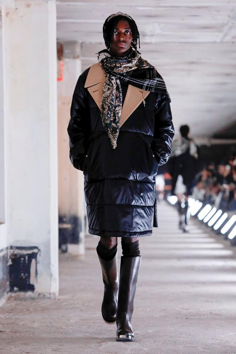 TAKAHIROMIYASHITA TheSoloist paris fashion week collections clothing style