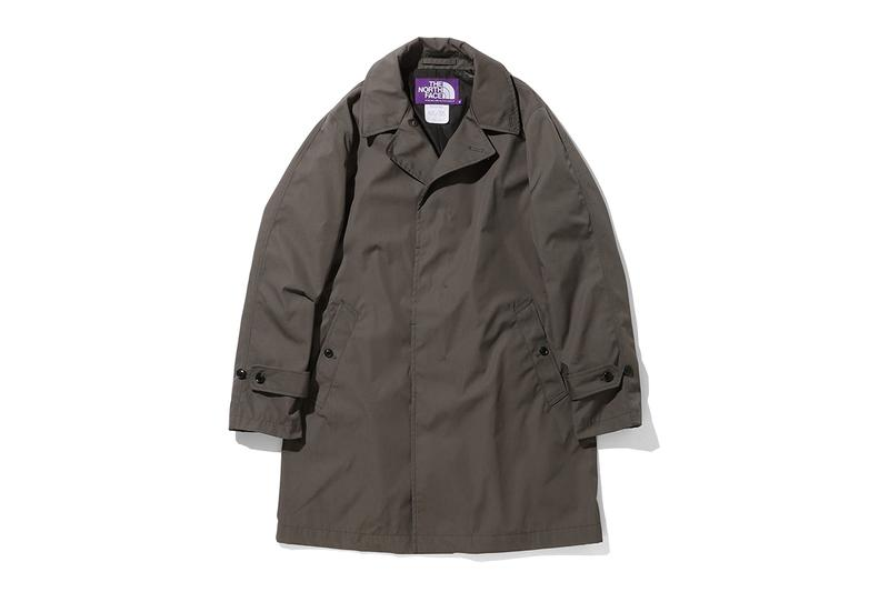 THE NORTH FACE PURPLE LABEL, adidas for BEAMS SS20 spring summer 2020 collaboration exclusive items field jacket Campus 80 sneaker shoe sten collar chesterfield japan february march release date originals
