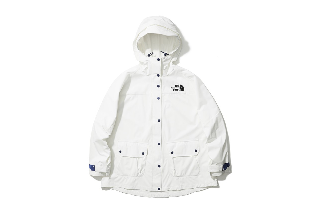ザ・ノース・フェイス・アーバン・エクスプロレイション The North Face Urban Exploration から倉石一樹を招聘した2020年春夏カプセルコレクションが登場 The North Face Urban Exploration Kazuki Kuraishi Spring Summer 2020 Capsule collection collaborations pink lemon technical outerwear jackets goretex