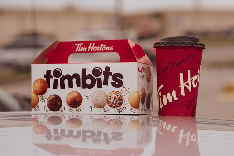 Tim Hortons Timbits Breakfast Cereal Info  donut cereal Donuts Doughnuts food cake double double