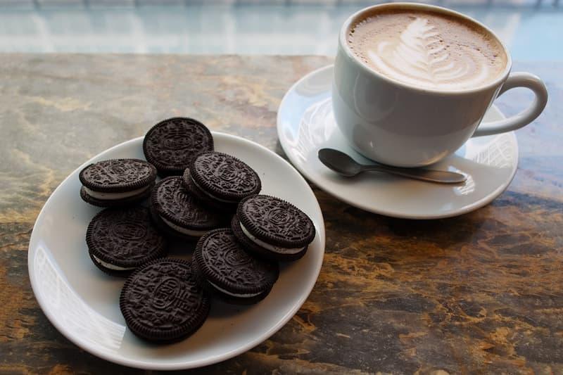 Tiramisu Flavored Oreos release info april 2020 creative cookie chocolate creme classic marshmallow caramel coconut