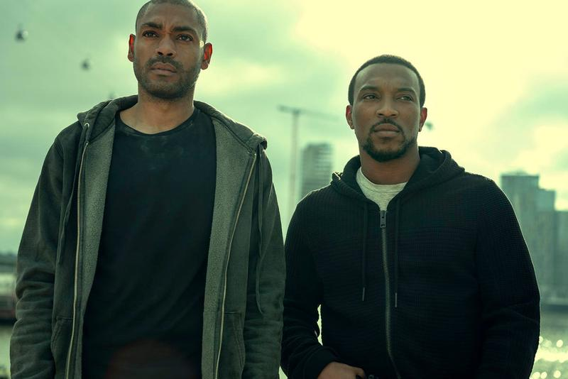 Top Boy new season 2020 Announcement Netflix Trailer Stream Watch Drake Dave Ashley Walters Kano Only Mikes Little Simz Entertainment Coming Soon Teaser