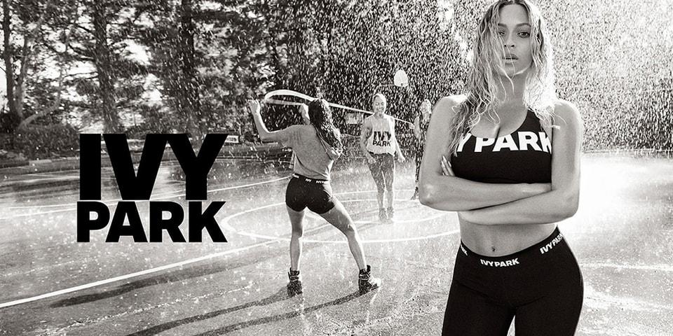 Ivy Park X Adidas Collaboration Video Teaser Hypebeast