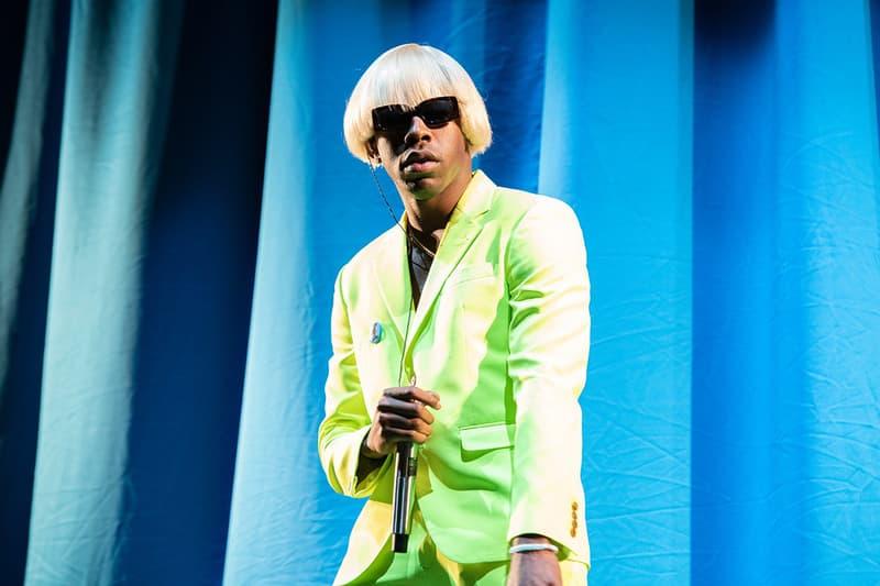 Tyler, The Creator to Perform at the 2020 GRAMMYs awards music lizzo 2020 GRAMMY Awards Performers performances lizzo Billie Eilish Aerosmith Gwen Stefani Blake Shelton