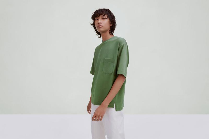 UNIQLO U Spring/Summer 2020 Collection Lookbook christophe lemaire ss20 buy web store release date february 21