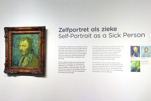 Vincent Van Gogh Self-Portrait Confirmed as Real After Decades of Debate